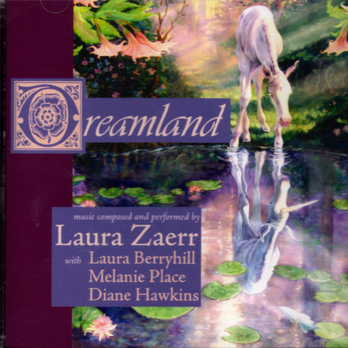 Dreamland CD cover