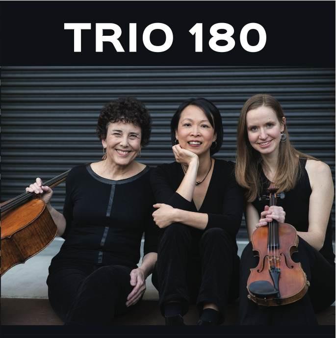 TRIO 180 CD cover
